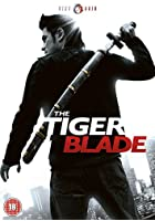 Tiger Blade