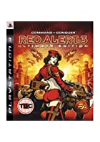 Command &amp; Conquer: Red Alert 3