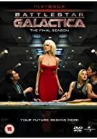 Battlestar Galactica - The Final Season