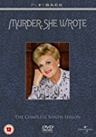 Murder She Wrote - Series 9
