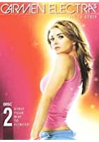 Carmen Electra - Aerobic Striptease Vol.2