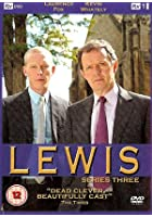 Lewis - Series 3