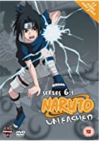 Naruto Unleashed - Series 6 Vol.1