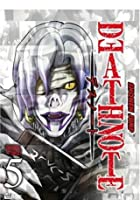 Death Note - Vol.5