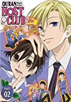 Ouran High School Host Club - Series 1 Vol.2
