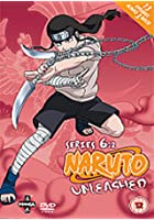 Naruto Unleashed - Series 6 Vol.2