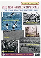 The 1954 World Cup Finals - The Last 16