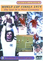 1974 World Cup Finals - The Last 16
