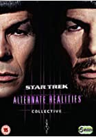 Star Trek - Alternate Realities Collection