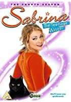 Sabrina The Teenage Witch - Series 4