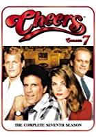 Cheers - Season 7