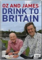Oz And James - Drink To Britain