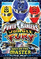 Power Rangers - Jungle Fury - Vol.2 - Way of the Master
