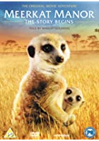 Meerkat Manor - The Story Begins