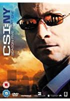 CSI - New York - Season 5 - Part 1