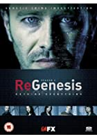 ReGenesis - Season 2