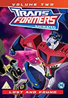 Transformers Animated Vol.2 - Lost And Found