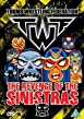 Thumb Wrestling Federation - The Revenge Of The Sinistras