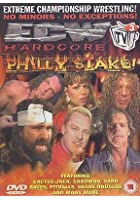 ECW - Hardcore TV 3 - TV Philly Stake