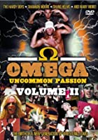 Omega 2 - Featuring The Hardy Boys