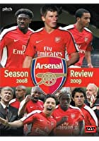 Arsenal Season Review 2008/2009