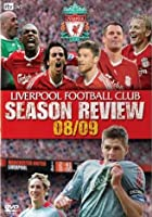 Liverpool Season Review 2008/2009