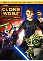 Star Wars - The Clone Wars - Season 1 - Vol.1