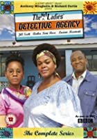 No. 1 Ladies' Detective Agency - Series 1