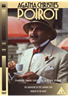 Poirot - Agatha Christie's Poirot - The Adventure Of The Clapham Cook / Murder In The Mews