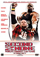 Second To None - Best Of TNA Tag Teams