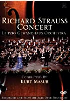 Kurt Masur - Strauss Concert 1992