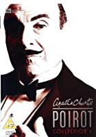 Poirot - Agatha Christie&#39;s Poirot - The Adventures Of Johnnie Waverly / Four And Twenty Blackbirds