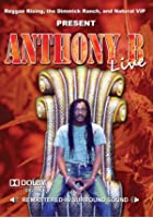 Anthony B - Live