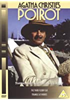 Poirot - Agatha Christie's Poirot - Third Floor Flat / Triangle At Rhodes