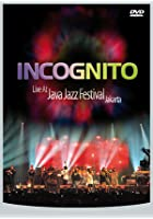 Incognito - Live In Djakarta