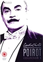 Poirot - Agatha Christie&#39;s Poirot - The Murder Of Roger Ackroyd