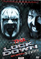 TNA Lockdown 2009