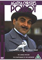 Poirot - Agatha Christie&#39;s Poirot - The Cornish Mystery / The Disappearance Of Mr Davenheim