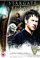 Stargate Atlantis - Season 5 - Vol.1