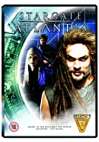 Stargate Atlantis - Season 5 - Vol.2