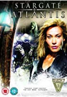 Stargate Atlantis - Season 5 - Vol.3