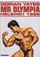 Dorian Yates - Mr Olympia - Helsinki 1992