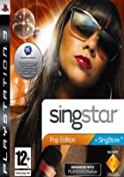 SingStar: Pop Edition