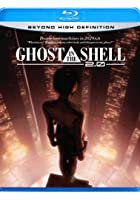 Ghost In The Shell 2.0 Redux