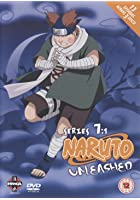 Naruto Unleashed - Series 7 Vol.1