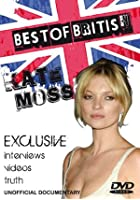 Best Of British - Kate Moss