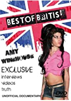 Best Of British - Amy Winehouse