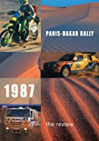 Paris-Dakar Rally 1987