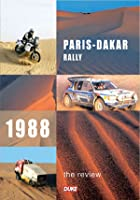 Paris-Dakar Rally 1988