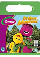 Barney - Outdoor Adventure
